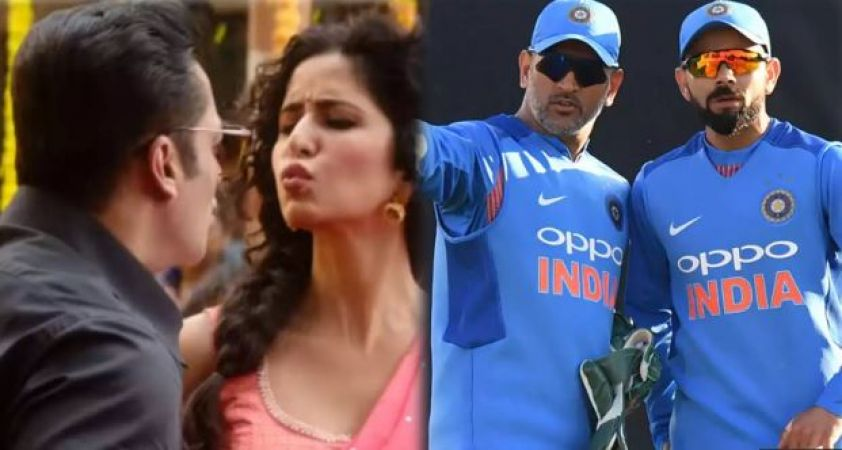 क्रिकेट के धुरंधरों से सलमान खान को खतरा, ऐसे पिट सकती है 'भारत'