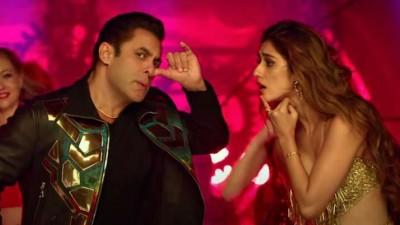 Salman Khan 'Radhe' creates history amid corona epidemic