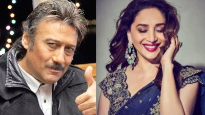 Jackie Shroff praised actress Madhuri Dixit said, 'Even today I am fascinated by her simplicity'