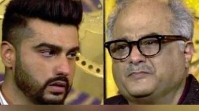 'इंडियाज मोस्ट वॉन्टेड' पर निकले बोनी के आंसू, बेटे अर्जुन ने बताई इतनी बड़ी बात