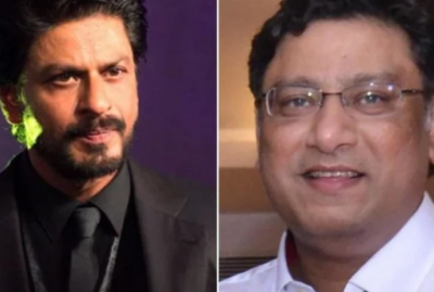Shahrukh Khan is in shock, this special person said goodbye to world