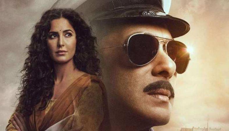 सलमान खान को एक और झटका, अब इस फिल्म ने बढ़ाई 'भारत' की मुश्किलें
