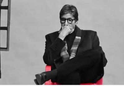 Big news: Storm wreaks havoc in Amitabh Bachchan's office, causes huge damage