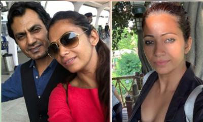 Nawazuddin receives divorce notice from wife on birthday