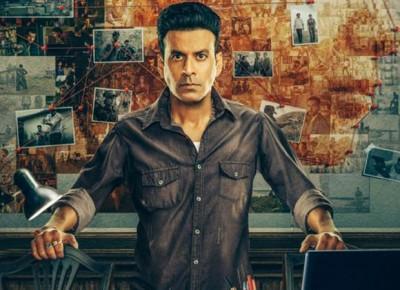 Watch: Trailer of 'The Family Man 2' released, Manoj Bajpayee-Samantha Akkineni stuns audience