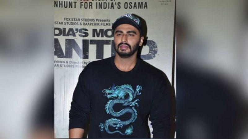 IMW : अर्जुन की फिल्म देख बोले बॉलीवुड सेलेब्स, कुर्सी से हिलना मत...