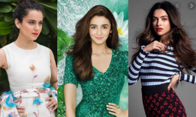 This is Bollywood's top six actresses