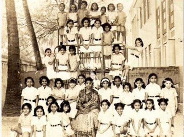 आराध्या की उम्र में ऐसी दिखती थीं ऐश्वर्या, इंस्टा पर शेयर की तस्वीर