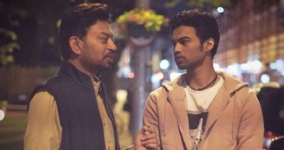 Babil shares Irrfan Khan's rare photo, pens emotional post, feels 'so lost'