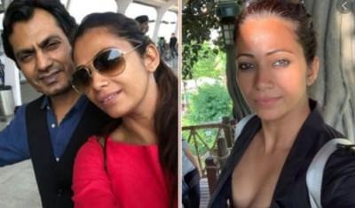 Nawazuddin Siddiqui's wife revealed many secrets on Twitter