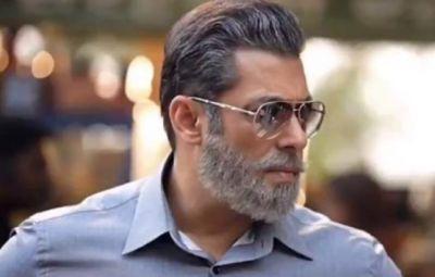 'भारत' से शेयर किया सलमान खान ने नया वीडियो, फिर दिखी अनोखी झलक