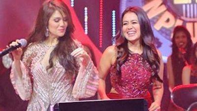 VIDEO : नेहा कक्कड़ ने गाया अपनी दीदी का गाना, सोशल मीडिया पर मची सनसनी