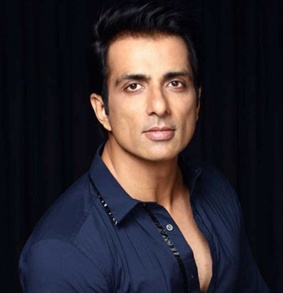 Sonu Sood fulfills his promise, installs first oxygen plant in the city