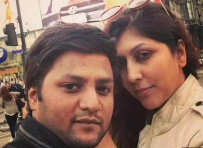 'भारत' के प्रोडूसर की पत्नी का हुआ एक्सीडेंट...