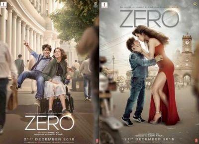 एक ट्विस्ट के साथ डिजिटल प्लेटफॉर्म पर रिलीज़ हुई Zero, दर्शकों को आरही पसंद