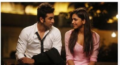 Deepika-Ranbir's dance video went viral on Internet