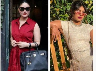 These Bollywood actresses most expensive bags