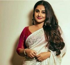 Vidya Balan shared the first poster of her short film 'Natkhat'
