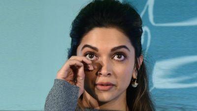 छपाक : शूटिंग के दौरान ही रो पड़ी दीपिका पादुकोण, तो क्या इतनी इमोशनल होगी फिल्म ?