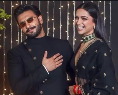 Ranveer complained about Deepika in family WhatsApp group