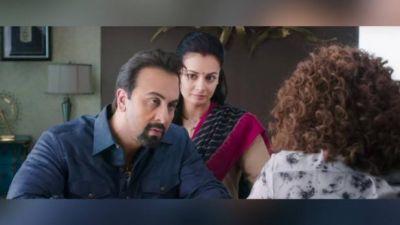 350 औरतों के साथ सो चुके हैं संजय दत्त, पत्नी के सामने किया खुलासा