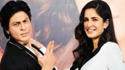 Shah Rukh-Katrina can make romance together in this movie