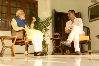 Akshay Kumar did not attend PM Modi's Oath ceremony, here's why