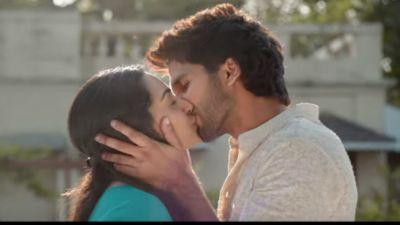 Kabir Singh: Tujhe Kitna Chahne Lagey Hum song released!