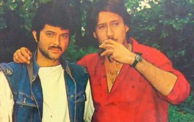 Why did Jackie slap Anil 17 times, secret revealed after 30 years