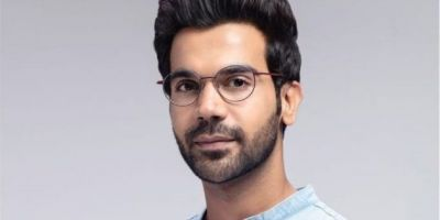 Rajkummar Rao used to do this work outside the house of Shahrukh Khan, revealed in an interview