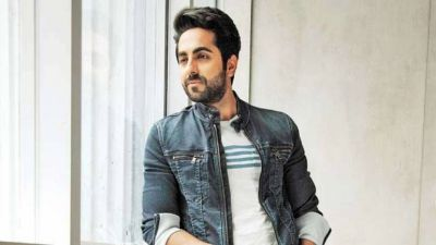 Hearing the name of Ayushmann's film, producer laughed out loud