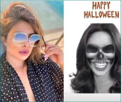 Priyanka to Sonam celebrated Halloween Day