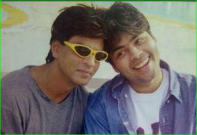 Karan Johar wishes Shah Rukh Khan on his 54th birthday, says 'I love you more than...'