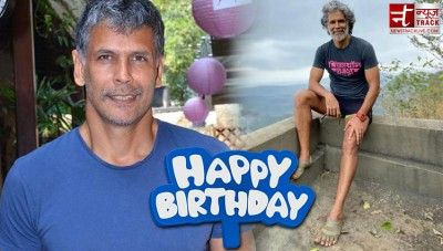 Birthday: Milind Soman is not just modeling and acting but also the best producer