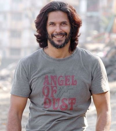 Birthday special: Milind Soman married a 25-year-old girl, calls him 'Papa ji'