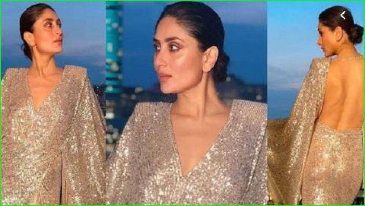Kareena Kapoor Khan wittily answers a question on Ranbirs girlfriends