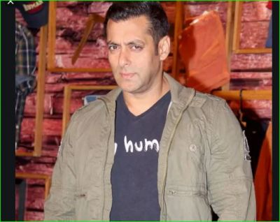 This popular actress will be the mother of Bhaijaan in 'Radhe Your Most Wanted Bhai'