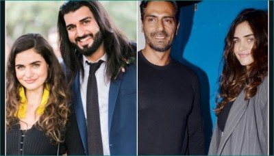 NCB arrested brother of Arjun Rampal's girlfriend