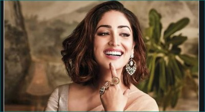 'Women should be given better roles in commercial Film', says Yami Gautam