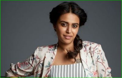 Swara Bhaskar abuses a 4-year-old child in show, complaint filed