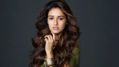 Disha Patani gave a big statement about her upcoming films, a startling revelation!