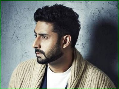 Abhishek Bachchan flares up at trollers calling him 'unemployed', said- 'On Monday...'