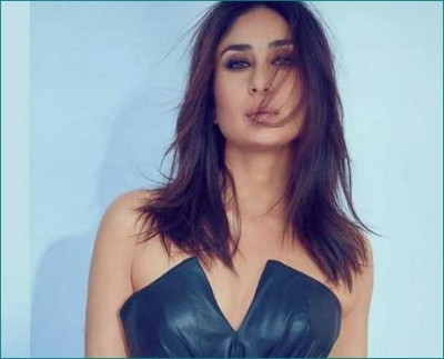 Kareena Kapoor Khan's old video over girls goes viral