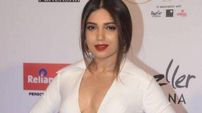 Bhumi Pednekar shares her desi look, fans praised