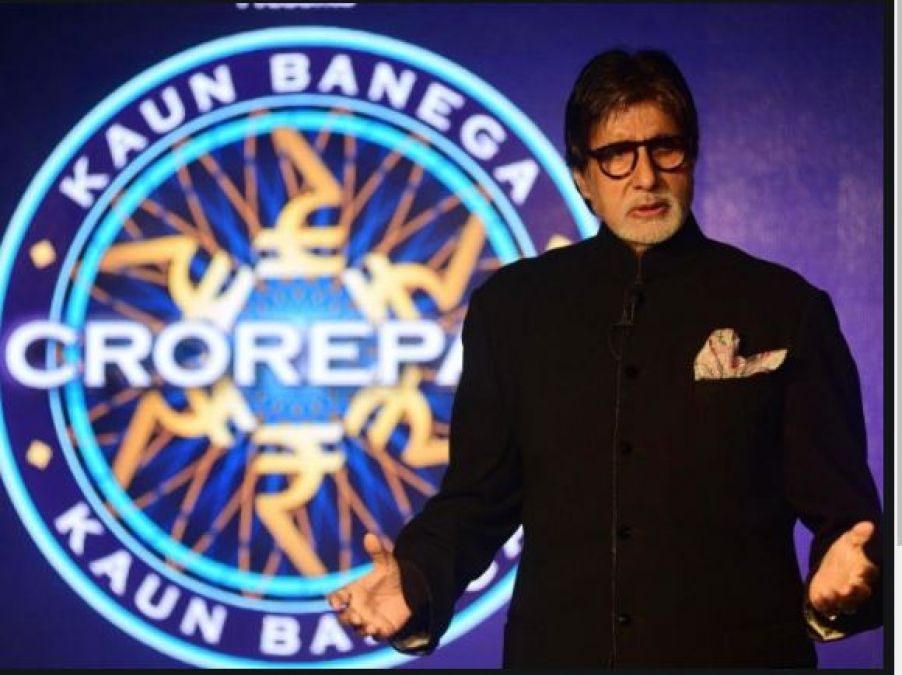 Viewers angry with the option of questions asked in KBC, Makers apologized