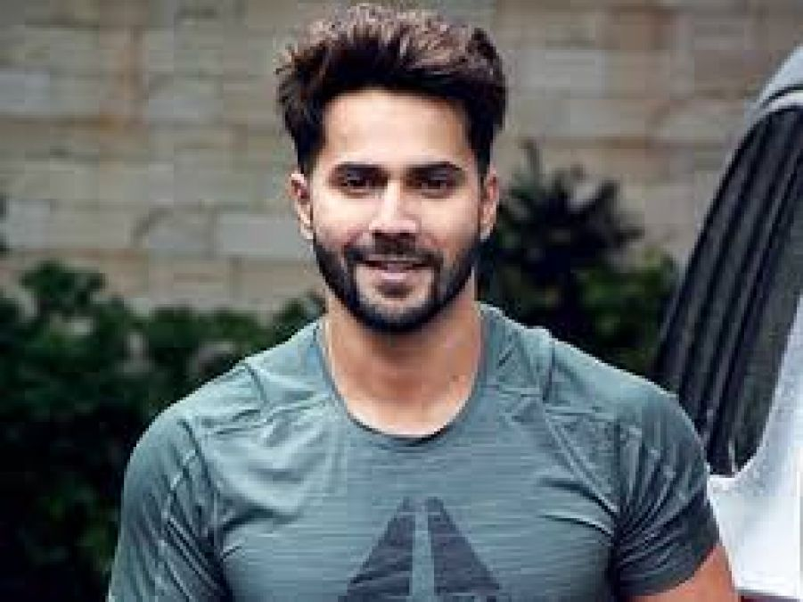 Varun Dhawan will now be seen in this biopic
