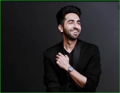Ayushmann Khurrana is very happy with the love of the audience that Bala received