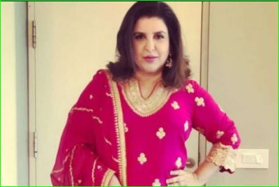 Farah Khan spoke on the similarity of actor-actress, Know what?