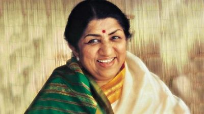 Lata Mangeshkar is ill, admitted to ICU