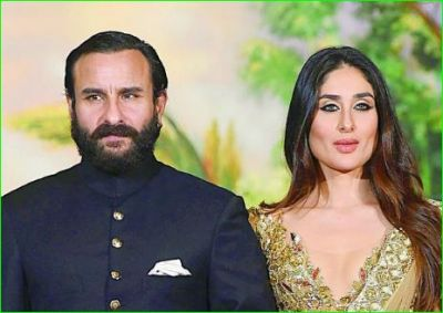 Saif is jealous of wife Kareena's success Said-